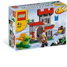LEGO Knight and Castle Building Set 5929 Packaging