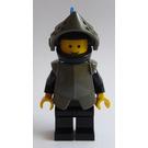 LEGO Knight Armored Minifigure