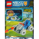 LEGO Knight Racer Set 271606