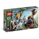 LEGO Knight's Catapult Defense Set 7091 Packaging