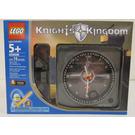 LEGO Knight's Kingdom Alarm Clock (4250348)