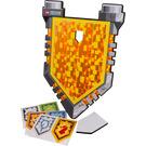 LEGO Knight's Power Up Shield (853507)