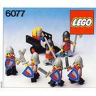 LEGO Knight's Procession Set 6077-1
