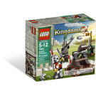 LEGO Knight's Showdown Set 7950 Packaging
