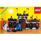LEGO Knight's Stronghold Set 6059