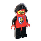 LEGO Knight without Plume Minifigure