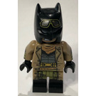 LEGO Knightmare Batman Minifigure
