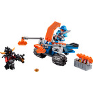 LEGO Knighton Battle Blaster Set 70310
