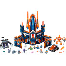 LEGO Knighton Castle Set 70357