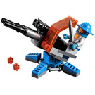 LEGO Knighton Hyper Cannon Set 30373
