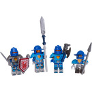 LEGO Knights Army-Building Set (853515)