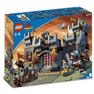 LEGO Knights' Castle Set 4777 Packaging