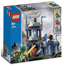 LEGO Knights' Castle Wall Set 8799 Packaging