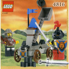 LEGO Knights' Catapult Set 4816