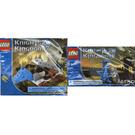 LEGO Knights' Kingdom Adventure Box Set 50799