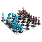 LEGO Knights' Kingdom Chess Set (G678)