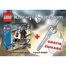 LEGO Knights' Kingdom Co-pack Set 65851