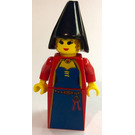 LEGO Knights' Kingdom I - Queen Leonora Minifigure