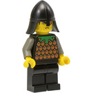 LEGO Knights Kingdom I Robber Minifigure
