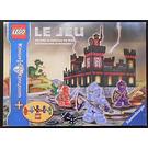 LEGO Knights'' Kingdom Le Jeu with Minifigures (218141)