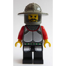 LEGO Knights Kingdom Richard the Strong Minifigure