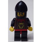 LEGO Knights Kingdom Robber Minifigure