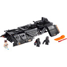 LEGO Knights of Ren Transport Ship Set 75284