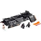 LEGO Knights of Ren Transport Ship Set 75284