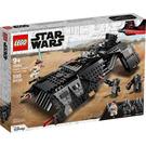 LEGO Knights of Ren Transport Ship Set 75284 Packaging