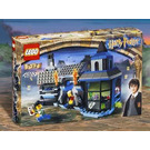 LEGO Knockturn Alley Set 4720 Packaging