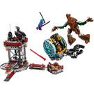 LEGO Knowhere Escape Mission  Set 76020