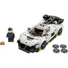 LEGO Koenigsegg Jesko Set 76900