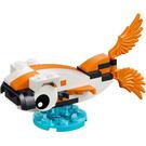 LEGO Koi Fish Set 40397