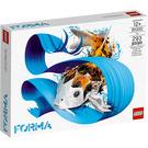 LEGO Koi Set 81000-1 Packaging