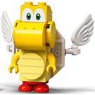 LEGO Koopa Paratroopa Minifigure