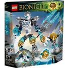 LEGO Kopaka and Melum - Unity set 71311 Packaging