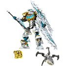 LEGO Kopaka - Master of Ice Set 70788