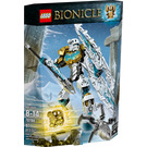 LEGO Kopaka - Master of Ice Set 70788 Packaging