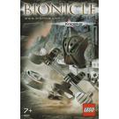 LEGO Kopeke Set 8581 Packaging