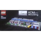 LEGO Kornmarken Factory 2012 Set 4000005