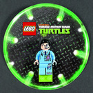 LEGO Kraang Comic Con 2012 Set COMCON026