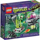 LEGO Kraang Lab Escape Set 79100 Packaging