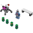 LEGO Kraang's Turtle Target Practice Set 30270