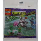 LEGO Kraang's Turtle Target Practice Set 30270 Packaging