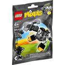 LEGO Krader Set 41503 Packaging