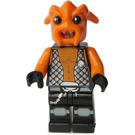 LEGO Kranxx Minifigure