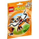 LEGO Kraw Set 41515 Packaging