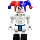 LEGO Krazi with Jester's Cap Minifigure