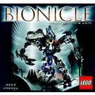 LEGO Krekka Set 8623 Instructions