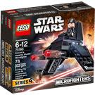 LEGO Krennic's Imperial Shuttle Microfighter Set 75163 Packaging